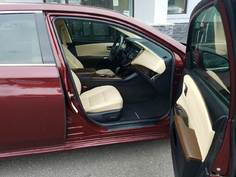 2014 Toyota Avalon XLE 4dr Sedan - Lakewood NJ