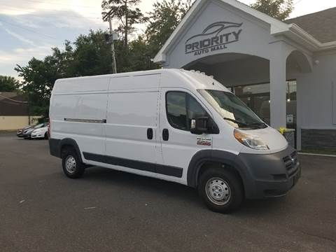 2017 RAM ProMaster Cargo for sale in Lakewood, NJ