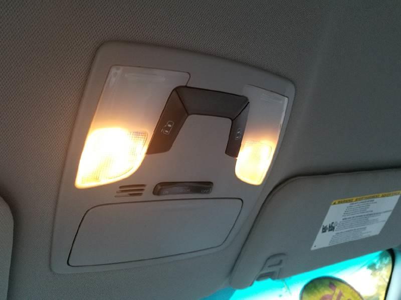 2015 Toyota Sienna LE 8-Passenger 4dr Mini-Van - Lakewood NJ