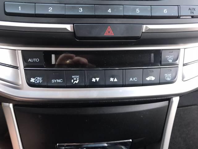 2015 Honda Accord LX 4dr Sedan CVT - Lakewood NJ