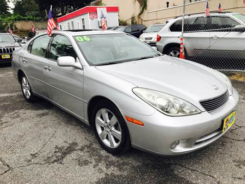 2006 Lexus ES 330 for sale in New Rochelle, NY