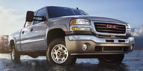 2007 GMC Sierra 2500HD Classic for sale in Wills Point TX