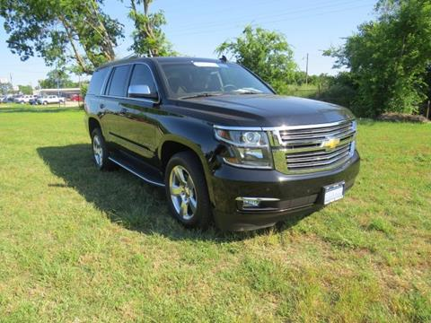 2016 Chevrolet Tahoe For Sale In Texas Carsforsale Com