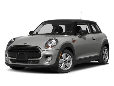 2017 MINI Hardtop 2 Door for sale in Wills Point, TX