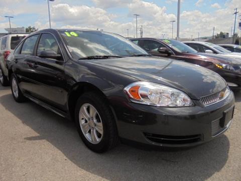 2014 Chevrolet Impala Limited for sale in Elkins, WV