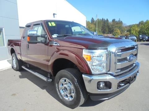 2015 Ford F-250 Super Duty for sale in Elkins, WV