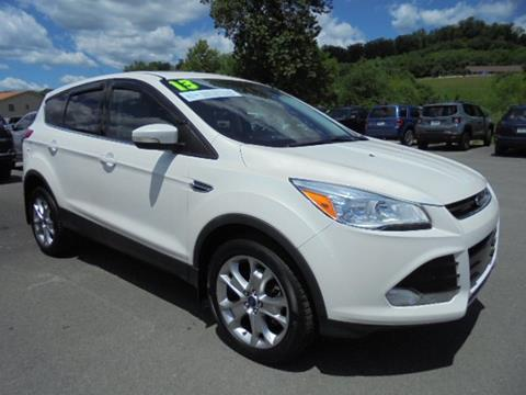 2013 Ford Escape for sale in Elkins, WV