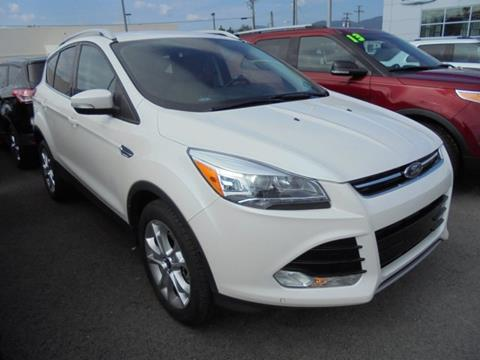 2015 Ford Escape for sale in Elkins, WV