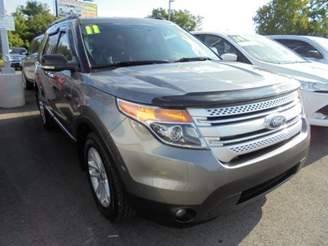 2011 Ford Explorer for sale in Elkins, WV