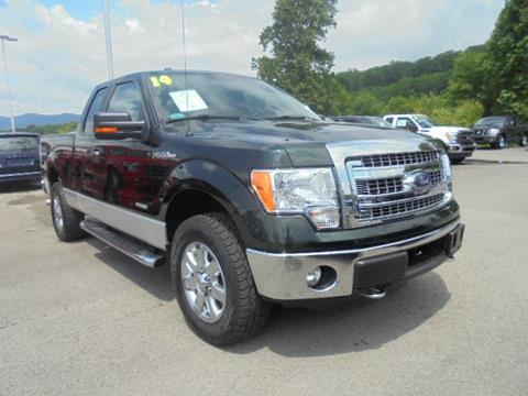 2014 Ford F-150 for sale in Elkins, WV