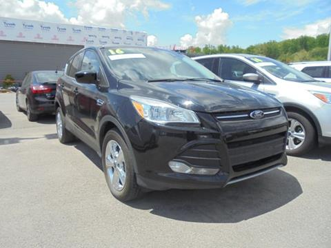 2016 Ford Escape for sale in Elkins, WV