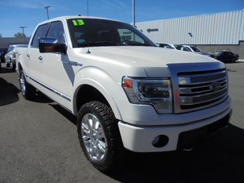 2013 Ford F-150 for sale in Elkins, WV