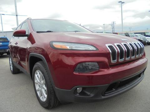 2014 Jeep Cherokee for sale in Elkins, WV