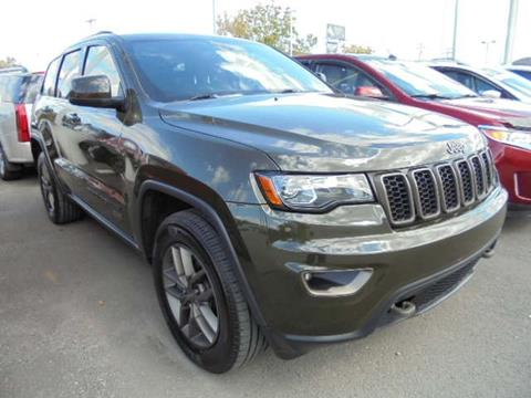 2016 Jeep Grand Cherokee for sale in Elkins, WV