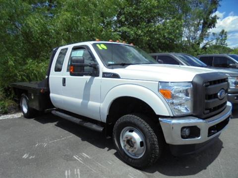2014 Ford F-350 Super Duty for sale in Elkins, WV