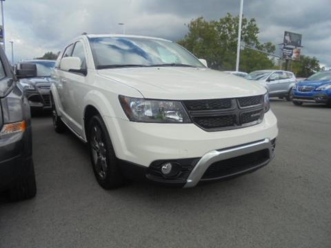 2011 Dodge Journey for sale in Elkins, WV