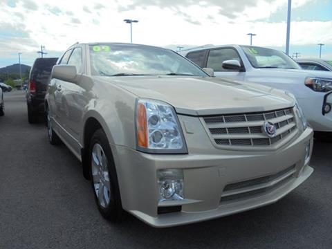 2009 Cadillac SRX for sale in Elkins, WV