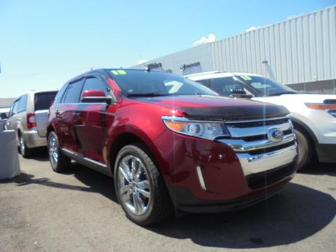 2013 Ford Edge for sale in Elkins, WV