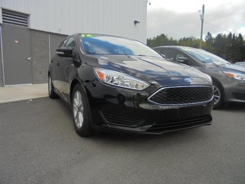 2016 Ford Focus for sale in Elkins, WV