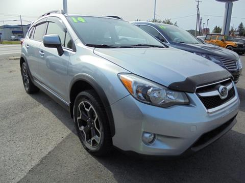 2014 Subaru XV Crosstrek for sale in Elkins, WV