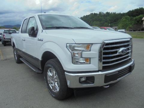 2017 Ford F-150 for sale in Elkins, WV