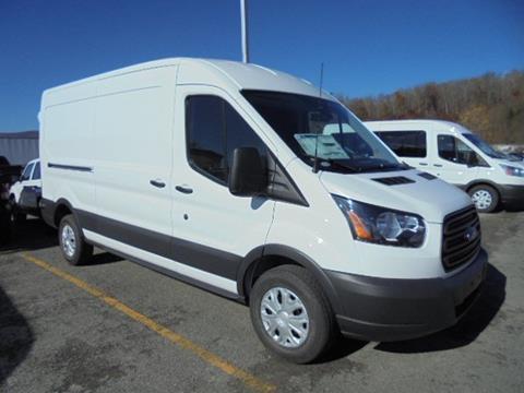 2017 Ford Transit Cargo for sale in Elkins, WV