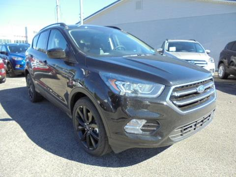 2018 Ford Escape for sale in Elkins, WV
