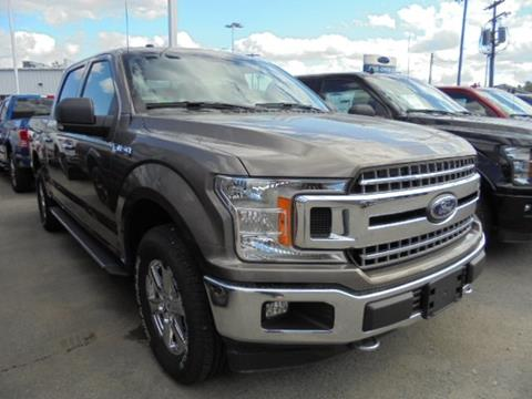 2018 Ford F-150 for sale in Elkins, WV