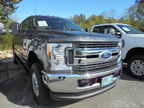 2017 Ford F-350 Super Duty for sale in Elkins, WV