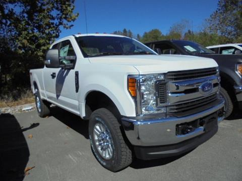 2017 Ford F-250 Super Duty for sale in Elkins, WV