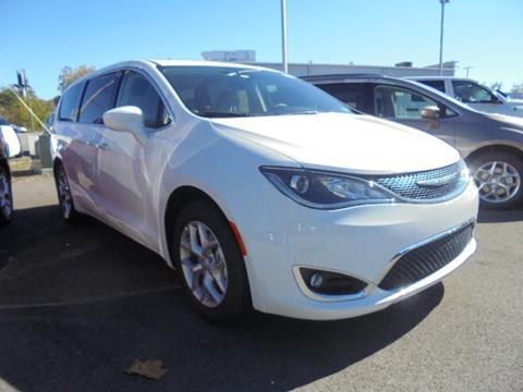 2018 Chrysler Pacifica for sale in Elkins, WV