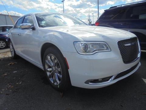 2018 Chrysler 300 for sale in Elkins, WV
