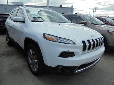 2018 Jeep Cherokee for sale in Elkins, WV