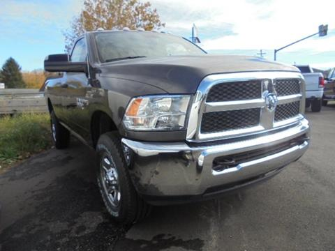 2018 RAM Ram Pickup 3500 for sale in Elkins, WV