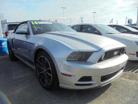 2014 Ford Mustang for sale in Elkins, WV