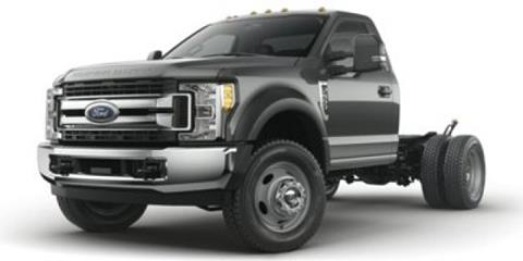 2017 Ford F-550 for sale in Elkins, WV