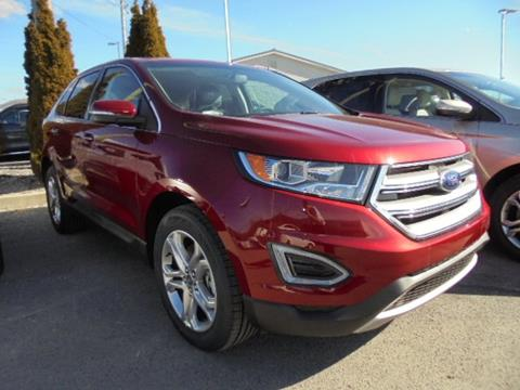 Ford Edge For Sale In Elkins Wv