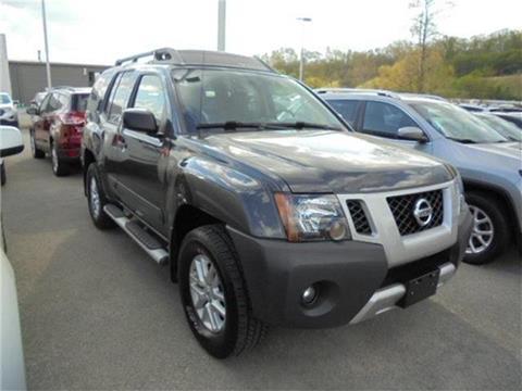 Nissan Xterra For Sale In West Virginia Carsforsale