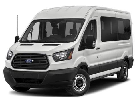 2019 Ford Transit Passenger for sale in Elkins, WV
