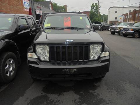 2009 Jeep Liberty for sale in Canton, MA
