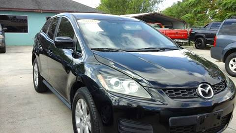 2008 Mazda CX-7 for sale at Express AutoPlex in Brownsville TX