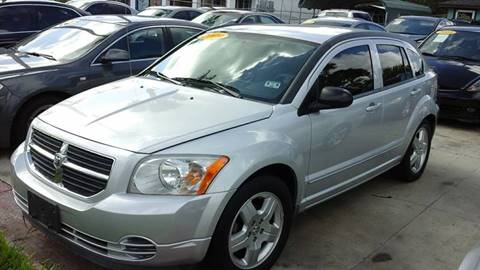 2009 Dodge Caliber for sale at Express AutoPlex in Brownsville TX