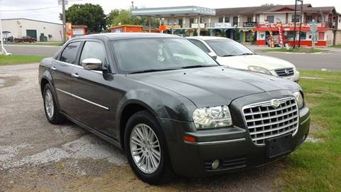 2010 Chrysler 300 for sale at Express AutoPlex in Brownsville TX