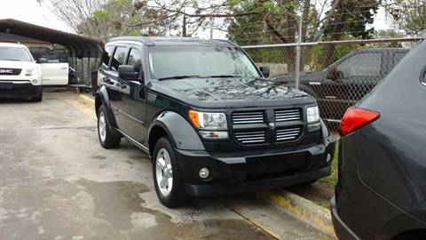 2011 Dodge Nitro for sale at Express AutoPlex in Brownsville TX