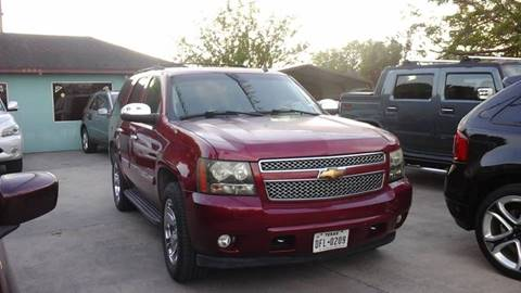 2007 Chevrolet Tahoe for sale at Express AutoPlex in Brownsville TX