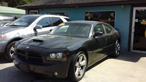2006 Dodge Charger for sale at Express AutoPlex in Brownsville TX