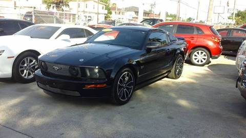 2006 Ford Mustang for sale at Express AutoPlex in Brownsville TX