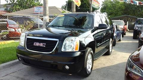 2013 GMC Yukon for sale at Express AutoPlex in Brownsville TX