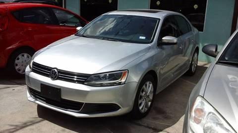 2013 Volkswagen Jetta for sale at Express AutoPlex in Brownsville TX