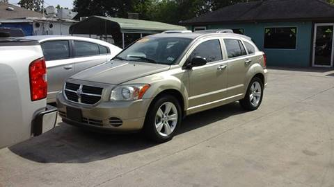 2010 Dodge Caliber for sale at Express AutoPlex in Brownsville TX